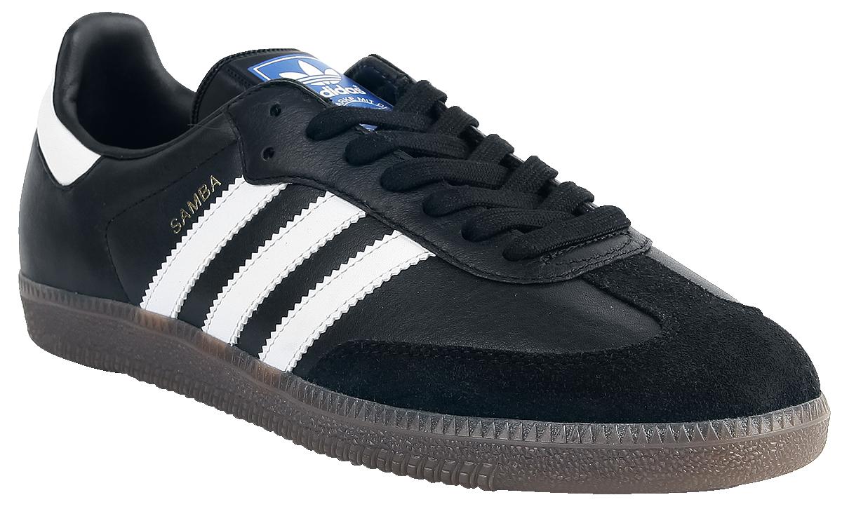 ??? Adidas Samba Schwarz Vergleich 2019 Alle Top