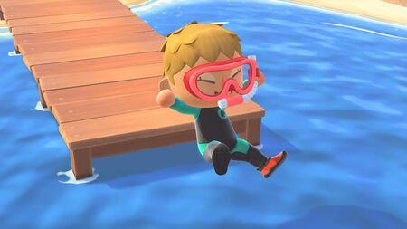 Sommerupdates für Animal Crossing: New Horizons