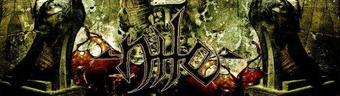 """Das neue Album """"At The Gate Of Sethu"""" von Nile steigt in die tiefen Katakomben ab"""