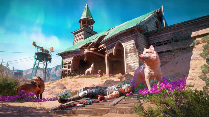 Far Cry New Dawn – neuer Trailer!