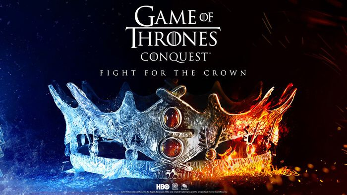 Game of Thrones: Conquest – mobile Eroberung