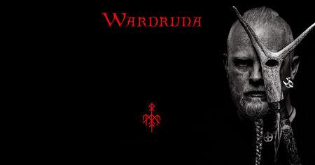 Das Album der Woche: Wardruna mit Kvitravn