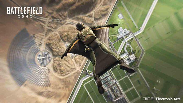 Battlefield 2042 – Reveal-Trailer und Setting fest