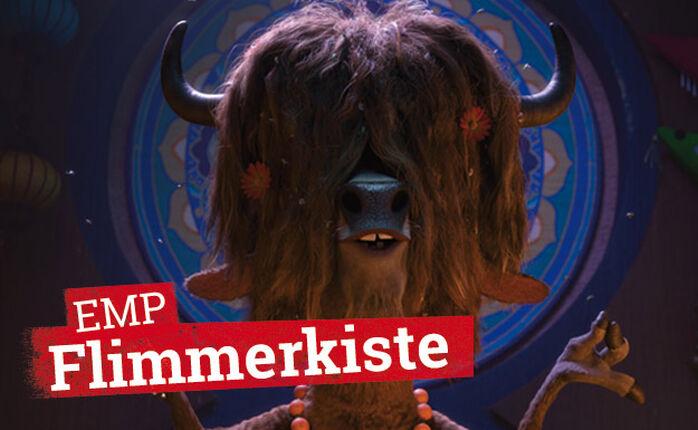 Die EMP Flimmerkiste zum 15. Juli 2016 feat. ZOOMANIA