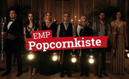 Kinostarts: READY OR NOT, EVEREST und GET LUCKY in der EMP Popcornkiste vom 26. September 2019