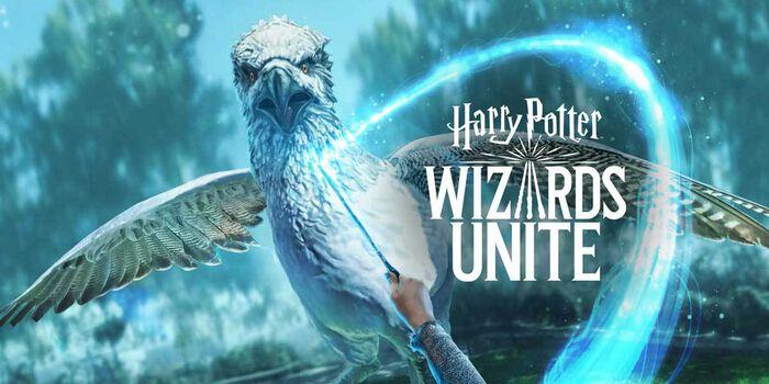 Harry Potter: Wizards Unite kommt!