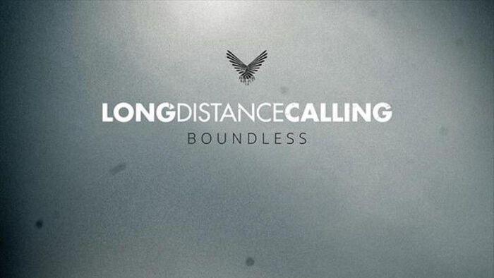 Das Album der Woche: Long Distance Calling mit Boundless
