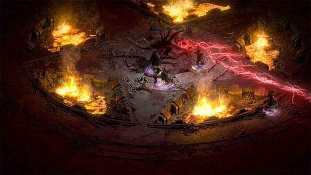Angezockt: Diablo II: Resurrected