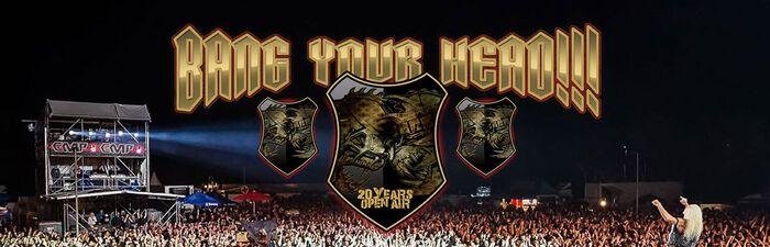 EMP präsentiert: Das Bang Your Head Festival 2018
