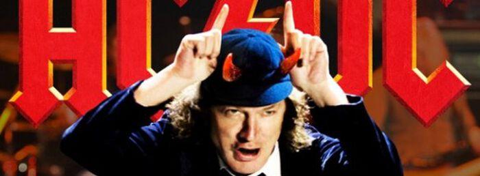 AC/DC sagen Konzerte ab