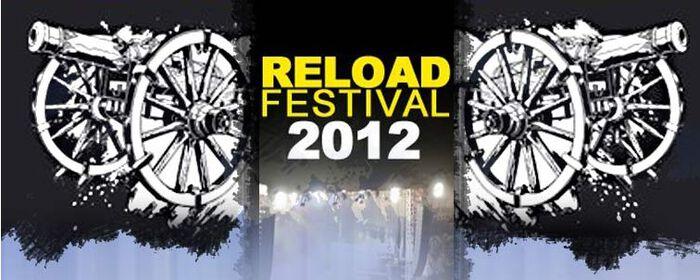 EMP präsentiert das Reload Festival 2012