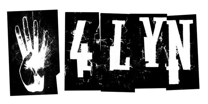 """4Lyn entwickeln sich mit dem neuen Album """"Quasar"""" zum Phoenix aus der Asche"""