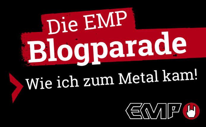 Blogparade: Wie ich zum Metal kam - das Ende!