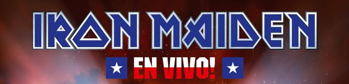 """Iron Maiden - Die neue DVD """"En Vivo!"""""""