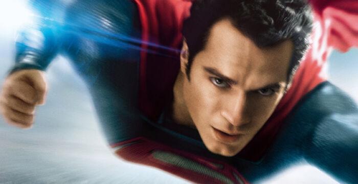 Kinostart der Woche: Wie stark ist MAN OF STEEL?