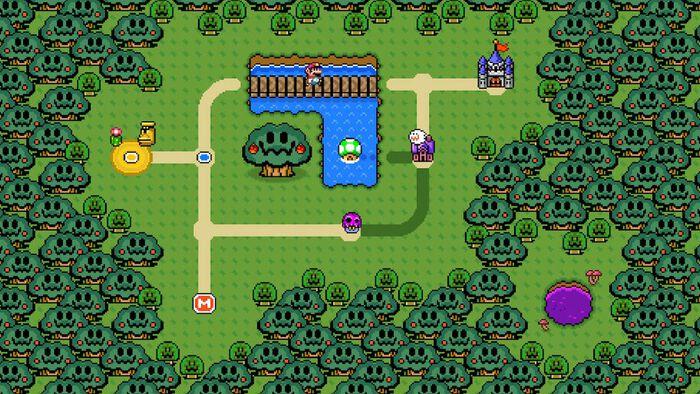 Super Mario Maker 2: Finales Update erhältlich