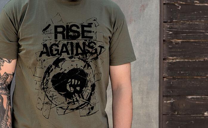 Rise Against - ne richtig coole Nummer