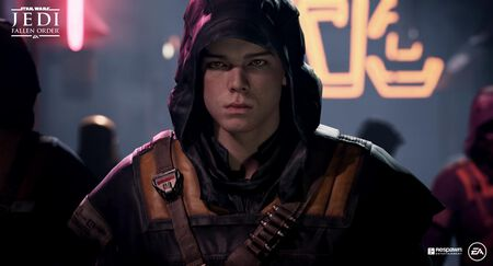 Star Wars Jedi: Fallen Order – offizieller Launch-Trailer!