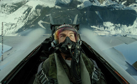 Neue Trailer: TOP GUN MAVERICK, SUICIDE TOURIST & DIE KÄNGURU-CHRONIKEN