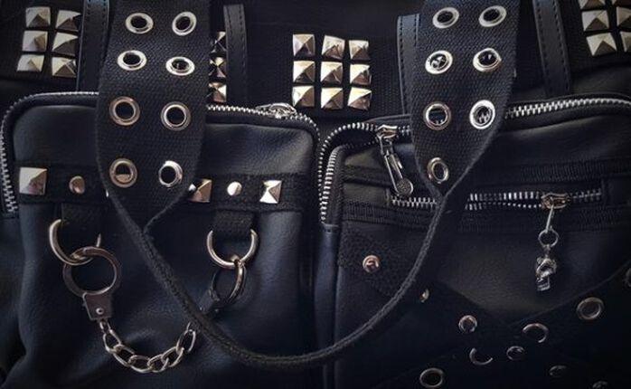 Maximaler Wahnsinn: Meine neue Handtasche von Jawbreaker