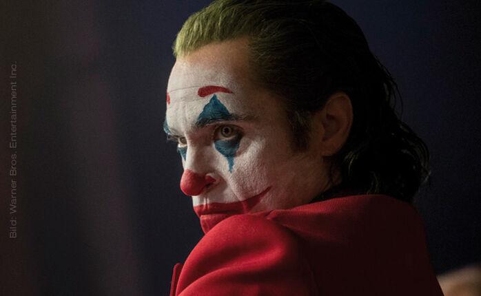 """Streaming-Highlights der Woche: """"Joker"""", """"Luca"""" und ganz viel """"Star Wars"""""""