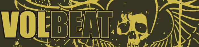 Volbeat spielen neuen Song auf dem River Rockfest in San Antonio!