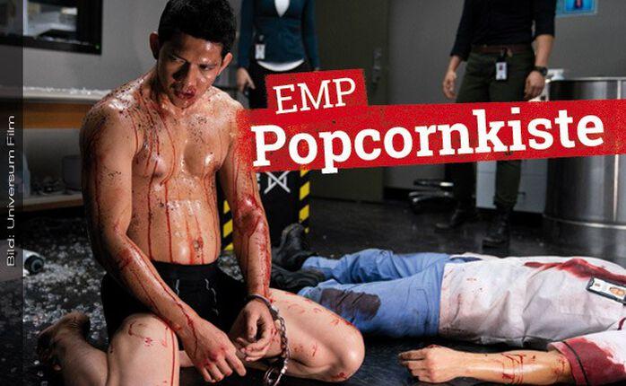 Die EMP Popcornkiste vom 13. September 2018