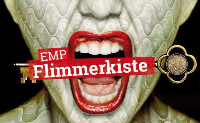 Die EMP Flimmerkiste zum 14. Oktober 2016