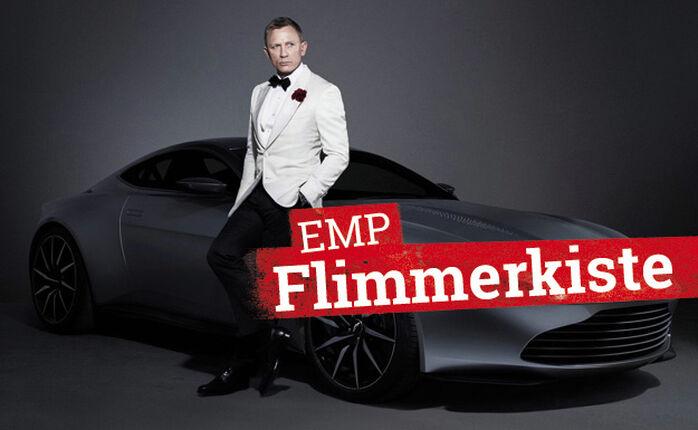 Die EMP Flimmerkiste zum 4. März 2016