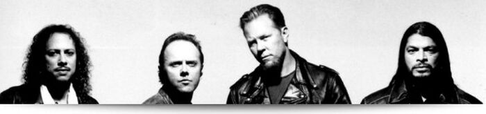 Metallica schießen sich ins eigene Knie