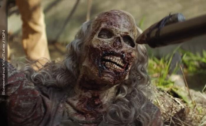 THE WALKING DEAD: Der erste Trailer des (noch) namenlosen Spin-offs ist da!