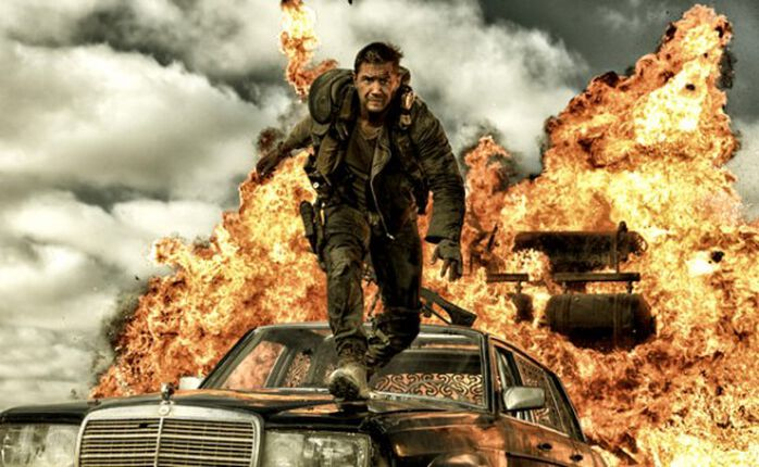 Gewinnt MAD MAX: FURY ROAD Fan-Pakete!
