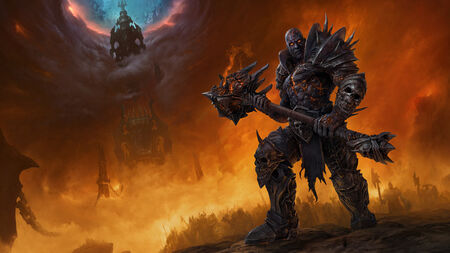 World of Warcraft: Shadowlands erscheint am 27. Oktober