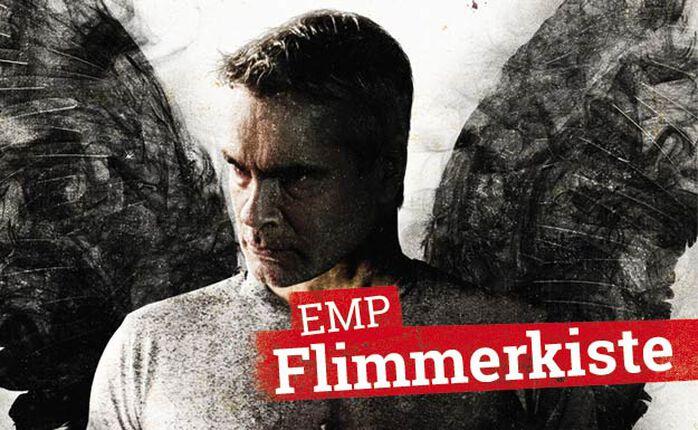 Die EMP Flimmerkiste zum 27. Mai 2016