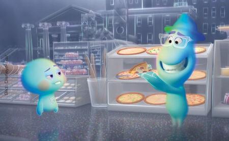 Frohe Weihnachten: Pixars SOUL startet am 25.12. auf Disney+