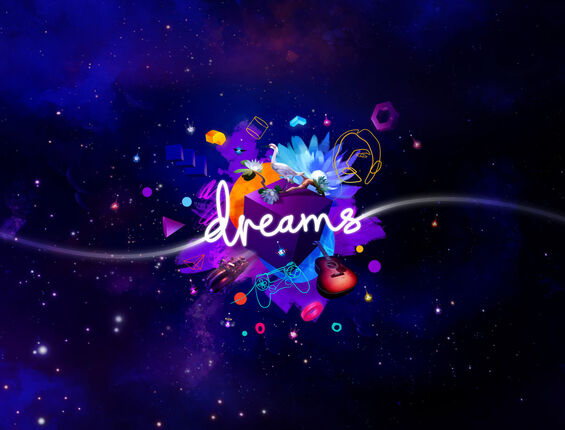 PlayStation – Dreams: Bald in VR!