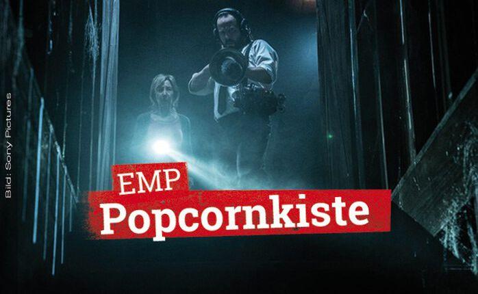 Die EMP Popcornkiste vom 4. Januar 2018