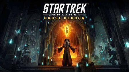 11 Jahre Star Trek Online – neues Update