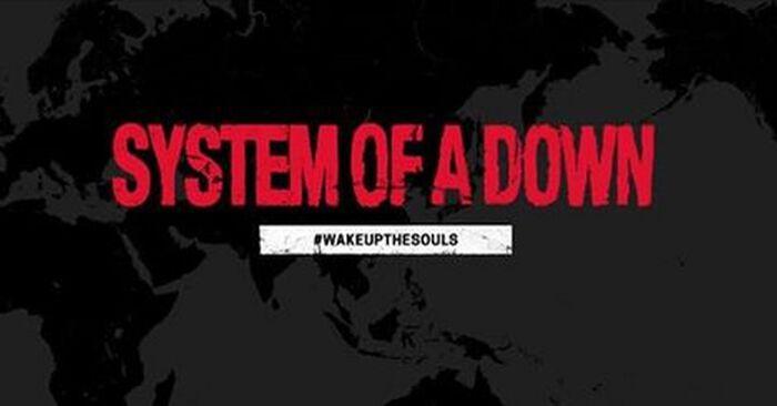 Neues System Of A Down Album in Sicht?