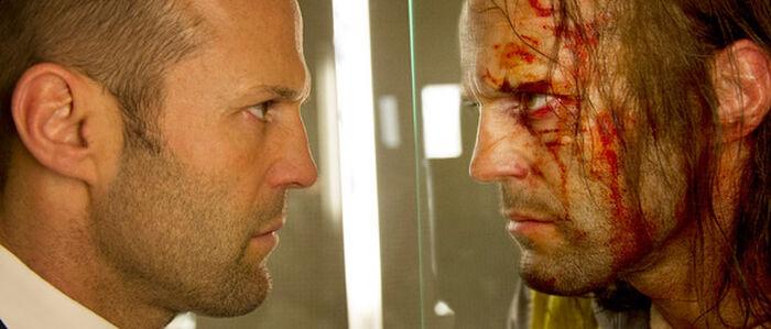 """Im Gangster-Thriller REDEMPTION wartet Jason Statham auf """"Die Stunde der Vergeltung""""!"""