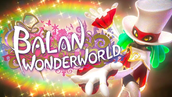 Balan Wonderworld: Kostenlose Demo vor Release