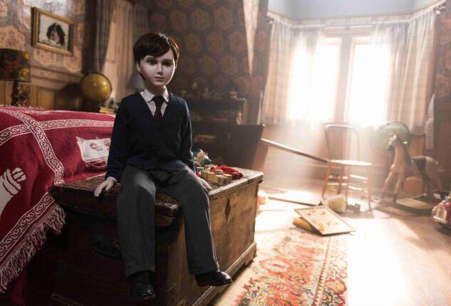 """Für euer Heimkino: """"The Boy"""" mit Lauren Cohan"""
