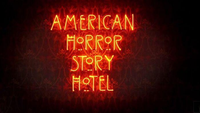 Staffelfinale American Horror Story - Hotel