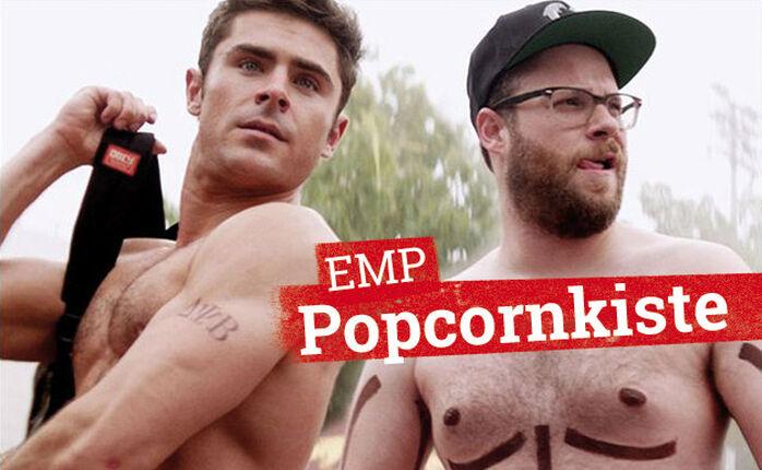 Die EMP Popcornkiste zum 5. Mai 2016