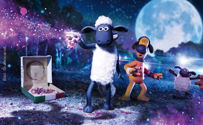 Shaun gesehen? Netflix haut jede Menge Animations-Highlights raus!
