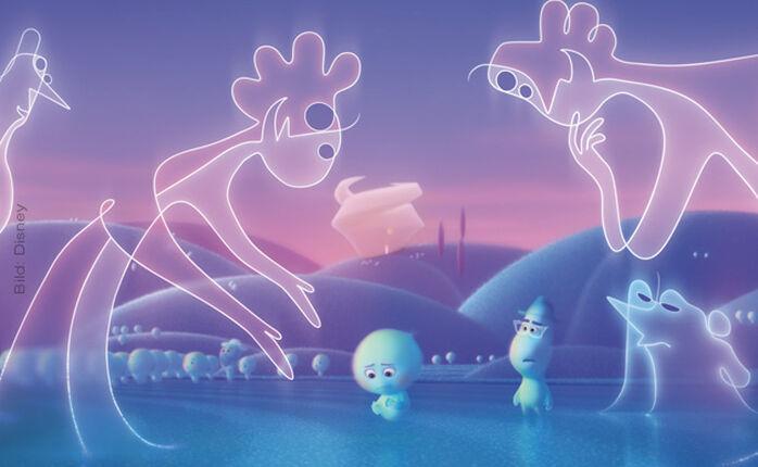 Neuheiten bei Disney+ im Dezember: SOUL, MULAN, drei ASTERIX-Filme u. a.