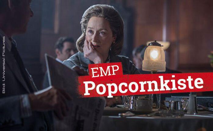 Die EMP Popcornkiste vom 22. Februar 2018