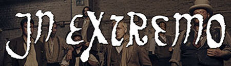 In Extremo 10 Jahre Burgentour und Quid Pro Quo Tour 2017