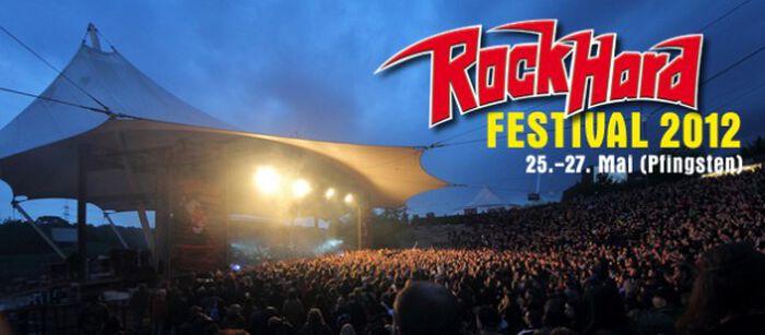 10 Jahre Rock Hard Festival - Der erste Tag