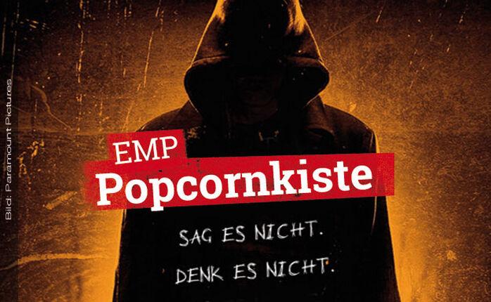 Die EMP Popcornkiste zum 20. April 2017